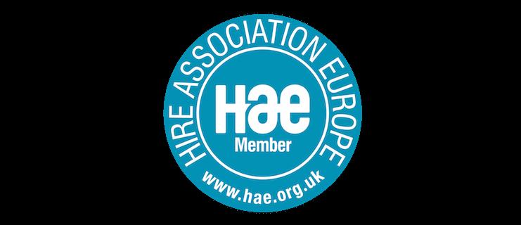 HAE Registered Member