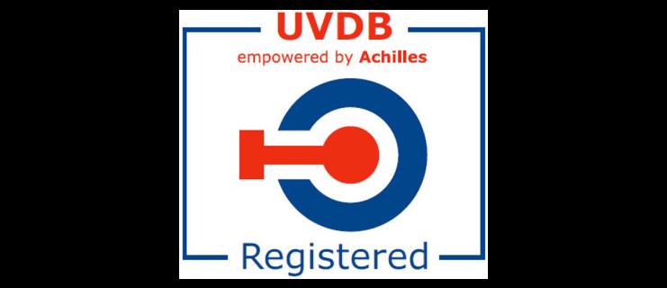 UVDB Registered Member