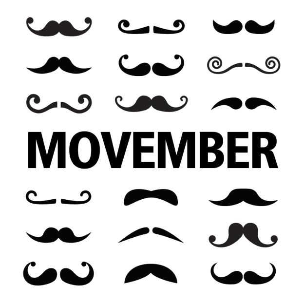 Movember 2019