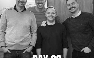 Last office day of #Movember