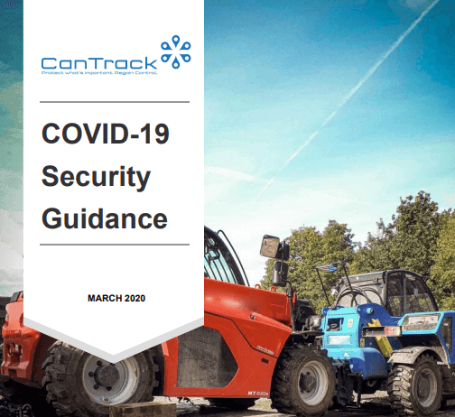 COVID-19 Security Guidance